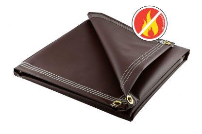 fire-resistant-tarp-medium-duty-vinyl-in-brown-18-oz-02