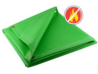 fire-resistant-tarp-medium-duty-vinyl-in-lime-18-oz-01