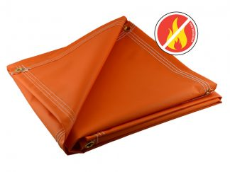 fire-resistant-tarp-medium-duty-vinyl-in-orange-18-oz-01