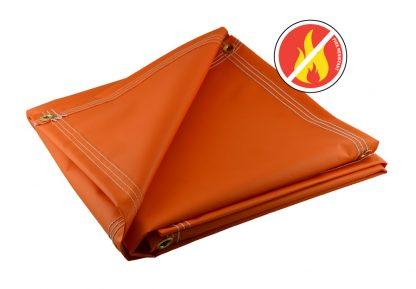 fire-resistant-tarp-medium-duty-vinyl-in-orange-18-oz-01