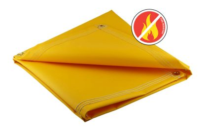 fire-resistant-tarp-medium-duty-vinyl-in-yellow-18-oz-01
