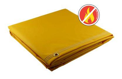 fire-resistant-tarp-medium-duty-vinyl-in-yellow-18-oz-04