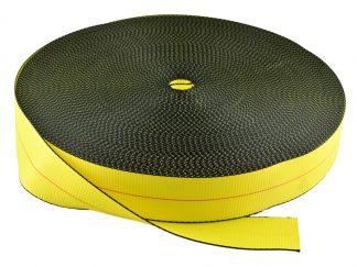 3-inch webbing polyester B.S 18000 lbs