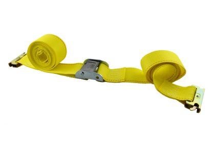 2in x 12ft logistics strap with cambuckle